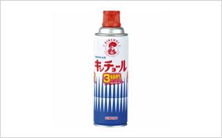 キンチョール(防除用医薬部外品)